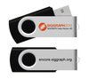 2012 SIGGRAPH Video Review (SVR) USB