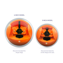 "Load image into Gallery viewer, 3"" PlayDate Smart Ball - (SALE)"