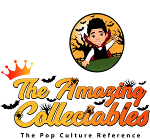 The Amazing Collectables