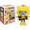 Funko Pop! Transformers (1984) - Bumblebee with Wings #28 - The Amazing Collectables