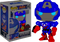 Funko Pop! Avengers Mech Strike - Captain America Mech Glow in the Dark #829 - The Amazing Collectables
