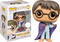Funko Pop! Harry Potter - Harry Potter with Invisibility Cloak #111 - The Amazing Collectables