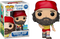 Funko Pop! Forrest Gump - Forrest Gump with Beard #771 (2019 SDCC Exclusive) - The Amazing Collectables