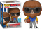 Funko Pop! Teen Wolf (1985) - Scott Howard in Jacket #773 (2019 SDCC Exclusive) - The Amazing Collectables