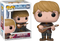 Funko Pop! Frozen 2 - Kristoff #584 - The Amazing Collectables