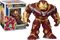 "Funko Pop! Avengers 3: Infinity War - Hulkbuster Super Sized 6"" #294 - The Amazing Collectables"