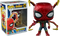 Funko Pop! Avengers 3: Infinity War - Iron Spider with Legs #300 - The Amazing Collectables