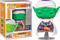 Funko Pop! Dragon Ball Z - Piccolo in Lotus Position #670 (2019 NYCC Exclusive) - The Amazing Collectables