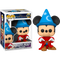 Funko Pop! Fantasia - 80th Anniversary  - Bundle (Set of 3) - The Amazing Collectables