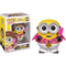 Funko Pop! Minions 2: The Rise Of Gru - 70s Bob #901 - The Amazing Collectables