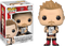 Funko Pop! WWE - Chris Jericho #40 - The Amazing Collectables