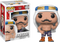 Funko Pop! WWE - Iron Sheik #43 - The Amazing Collectables
