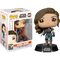 Funko Pop! Star Wars: The Mandalorian - Cara Dune with Blaster #403 - The Amazing Collectables