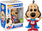 Funko Pop! Underdog - Underdog #851 (2021 Spring Convention Exclusive) - The Amazing Collectables
