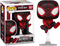 Funko Pop! Marvel's Spider-Man: Miles Morales - Miles Morales in Bodega Cat Suit #767 - The Amazing Collectables