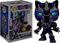 Funko Pop! Avengers Mech Strike - Black Panther Mech Glow in the Dark #830 - The Amazing Collectables