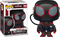 Funko Pop! Marvel's Spider-Man: Miles Morales - Miles Morales in 2020 Suit #769 - The Amazing Collectables