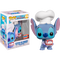 Funko Pop! Lilo & Stitch - Stitch as Baker #978 (2020 Fall Convention Exclusive) - The Amazing Collectables