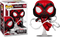 Funko Pop! Marvel's Spider-Man: Miles Morales - Miles Morales in Crimson Cowl Suit #770 - The Amazing Collectables
