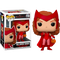 Funko Pop! WandaVision - Halloween Wanda #715 - The Amazing Collectables
