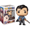 Funko Pop! Army of Darkness - Ash with Necronomicon #1024 - The Amazing Collectables