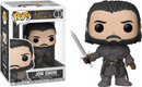 Funko Pop! Game of Thrones - Jon Snow Beyond The Wall