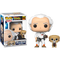 Funko Pop! Back to the Future - Doc Emmett Brown with Einstein #972 - The Amazing Collectables