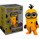 Funko Pop! Minions 2: The Rise Of Gru - Kung Fu Kevin Glow in the Dark