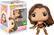 Funko Pop! Wonder Woman 1984 - Wonder Woman with Tiara Boomerang #347 (2021 Spring Convention Exclusive) - The Amazing Collectables