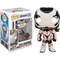 Funko Pop! Avengers 4: Endgame - War Machine in Team Suit #461 - The Amazing Collectables