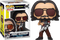 Funko Pop! Cyberpunk 2077 - Johnny Silverhand with Guns #592 - The Amazing Collectables
