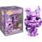 Funko Pop! Scooby-Doo - Scooby Doo Purple Bats Artist Series with Pop! Protector #12 (2020 Funko Holiday Exclusive) - The Amazing Collectables