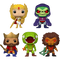 Funko Pop! Masters of the Universe - Hey, What's Going On? - Bundle (Set of 5)