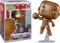 Funko Pop! NBA Basketball - Michael Jordan Bronzed #54 - The Amazing Collectables