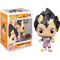 Funko Pop! Dragon Ball Z - Vegeta Cooking With Apron #849 - The Amazing Collectables