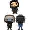 Funko Pop! Slipknot - Knot Your Typical - Bundle (Set of 3) - The Amazing Collectables