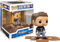 Funko Pop! The Avengers - Tony Stark Victory Shawarma Diorama Deluxe #756 - The Amazing Collectables