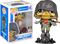 Funko Pop! Death Stranding - Higgs Monaghan Metallic #636 - The Amazing Collectables