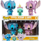Funko Pop! Lilo and Stitch - Stitch, Scrump & Angel - 3-Pack - The Amazing Collectables