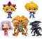 Funko Pop! Yu-Gi-Oh! - Wheeler & Dealing - Bundle (Set of 5) - The Amazing Collectables
