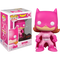 Funko Pop! Batman - Batgirl Breast Cancer Awareness #363 - The Amazing Collectables