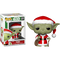 Funko Pop! Star Wars - Yoda as Santa Christmas Holiday #277 - The Amazing Collectables