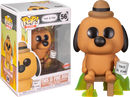 Funko Pop! KC Green - This Is Fine Dog