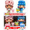 Funko Pop! Strawberry Shortcake - Strawberry Shortcake & Blueberry Muffin - 2-Pack - The Amazing Collectables