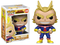 Funko Pop! My Hero Academia - All Might #248 - The Amazing Collectables