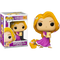 Funko Pop! Tangled - Rapunzel with Lantern #981 - The Amazing Collectables