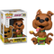 Funko Pop! Scooby-Doo - Scooby with Scooby Snacks #843 - The Amazing Collectables
