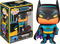 Funko Pop! Batman: The Animated Series - Batman Blacklight #369 - The Amazing Collectables