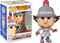 Funko Pop! Inspector Gadget - Inspector Gadget with Skates #895 (2020 Funko Holiday Exclusive) - The Amazing Collectables