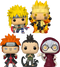 Funko Pop! Naruto: Shippuden - Six Path Sage Mode - Bundle (Set of 6) - The Amazing Collectables